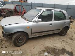 Nissan Micra, 1993