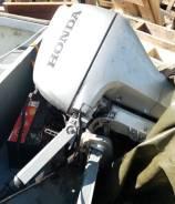 Лодочный мотор Honda 15
