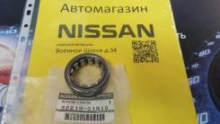 Подшипник КПП на Nissan 32219-01G10 Оригинал