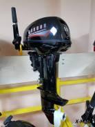 Лодочный мотор Condor (Кондор) F5HS без бака 12 л.