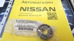 Подшипник КПП на Nissan 32319-80G00 Оригинал