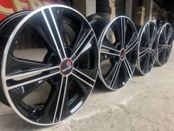 Диски на Hyundai Creta на 16 ориг параметры