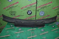 Жабо под дворники BMW X3 (E83) левый руль