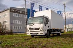 Hyundai Mighty, 2020