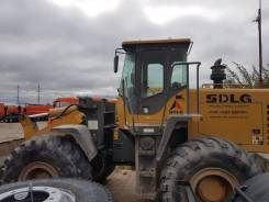 SDLG LG952H, 2011