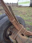 Рессоры задние передние мазда титан 5-ти тонник