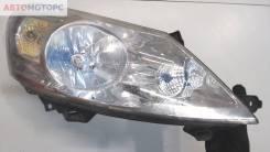Фара правая Fiat Scudo 2007-2016 (Микроавтобус)