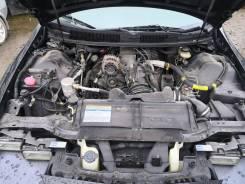 Chevrolet Camaro, 1997