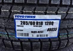 Toyo Observe GSi-5, 285/60 R18