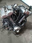 Двигатель Yamaha MT-01 на запчасти (P615E)