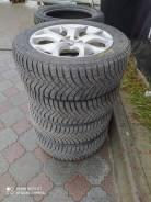 Michelin ZX, 235/55R19