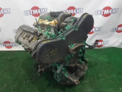 Двигатель 3MZ-FE Lexus