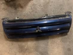 Решетка радиатора Mitsubishi Dingo CQ2A
