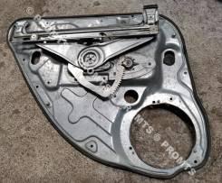 Стеклоподъемник механический задний правый Ford Focus II