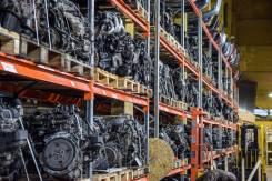 Контрактный двигатель Nissan, Infiniti