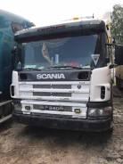 Scania P380, 2004
