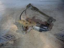 Моторчик стеклоподъемника двери передней левой ВАЗ 2110