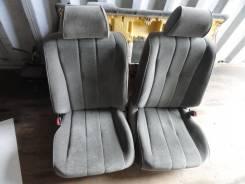 Сидения комплект на Toyota Chaser 100