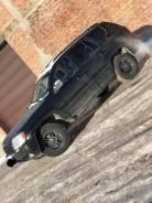 Крыло Jeep Grand Cherokee 1999 WJ 4.7L V8 MPI Engine (EVA), переднее левое