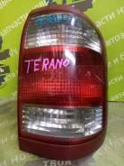 Фонарь Nissan Terrano Pathfinder R50 2003 ZD30DDTI 3.0, правый