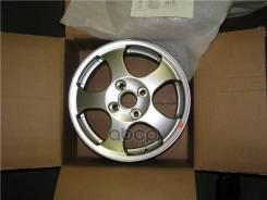 Диск Колесный (X16) General Motors арт. 96464659