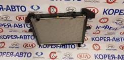 Радиатор ДВС 2,5 253104E150 Kia Bongo3