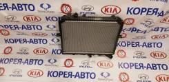 Радиатор ДВС J2 253104E800 Kia Bongo3