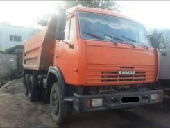 КамАЗ 55111R, 2004