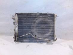Радиатор кондиционера Kia Sorento 1 BL 2002-2009 [976063E000]