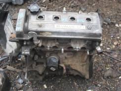 Двигатель (без навесного)