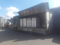 Грузоперевозки доставки фургон бабочка
