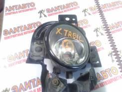 Фара противотуманная левая Nissan X-Trail, NT30, PNT30, T30