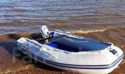 Лодка ПВХ надувная Солар 310