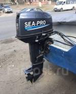 Лодочный мотор Sea pro 30