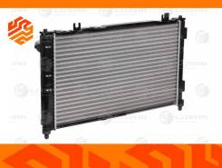 Радиатор системы охлаждения Luzar LRC0190B