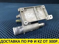 Контрактный патрубок радиатора, фланец охлаждения Mazda/Ford J0556