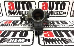Заслонка дроссельная Toyota Mark JZX100 1JZ-GE VVT-I (механическая)