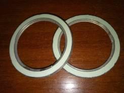 Кольцо глушителя уплотнительное Toyota 44x54