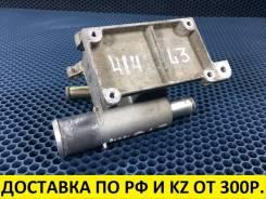 Контрактный патрубок радиатора, фланец охлаждения Mazda/Ford J0414
