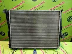 Радиатор охлаждения двигателя BMW 3 (E46)