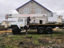 Челябинец КС-55732-21, 2013