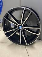 Новые диски R19 BMW 5/7 X3/X4