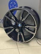 Новые разноширокие диски R21 BMW X5 / X6 / X7