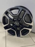 Новые диски R17 Toyota Rav4 / Camry / Corolla