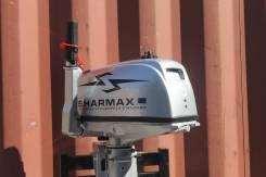 Лодочный мотор Sharmax SM 5 HS