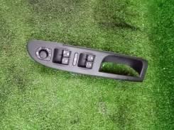 Блок управления стеклами водительский Passat B6 2WD 2.0 BVY
