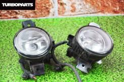 Туманки переднего бампера Nissan Teana J32 [Turboparts]