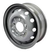 Диск колёсный Аккурайд VAZ 21214 5 x 16 5*139,7 Et: 58 Dia: 98 серый