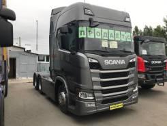Scania R500, 2018