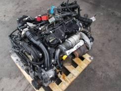 Контрактный двигатель из Европы на Форд гарантия